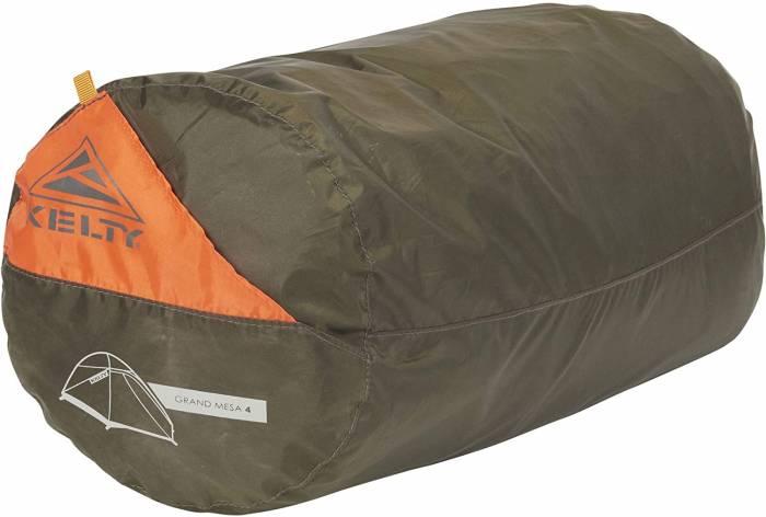 grand mesa tent carry bag