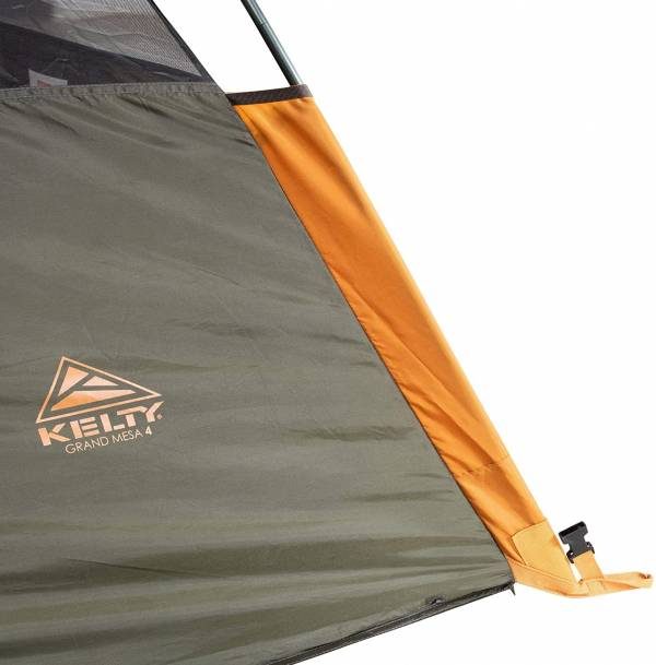 grand mesa tent clip on feature