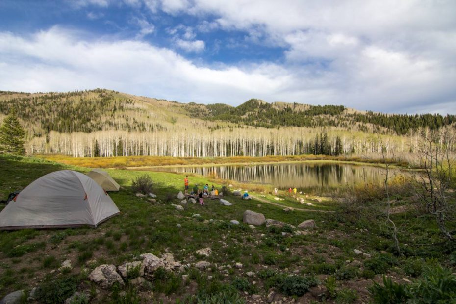 kelty salida tent review 1p, 2p and 4p