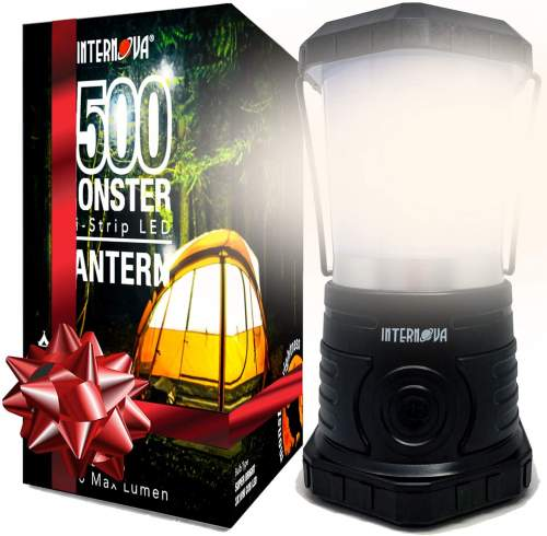 Internova Monster LED Camping Lantern