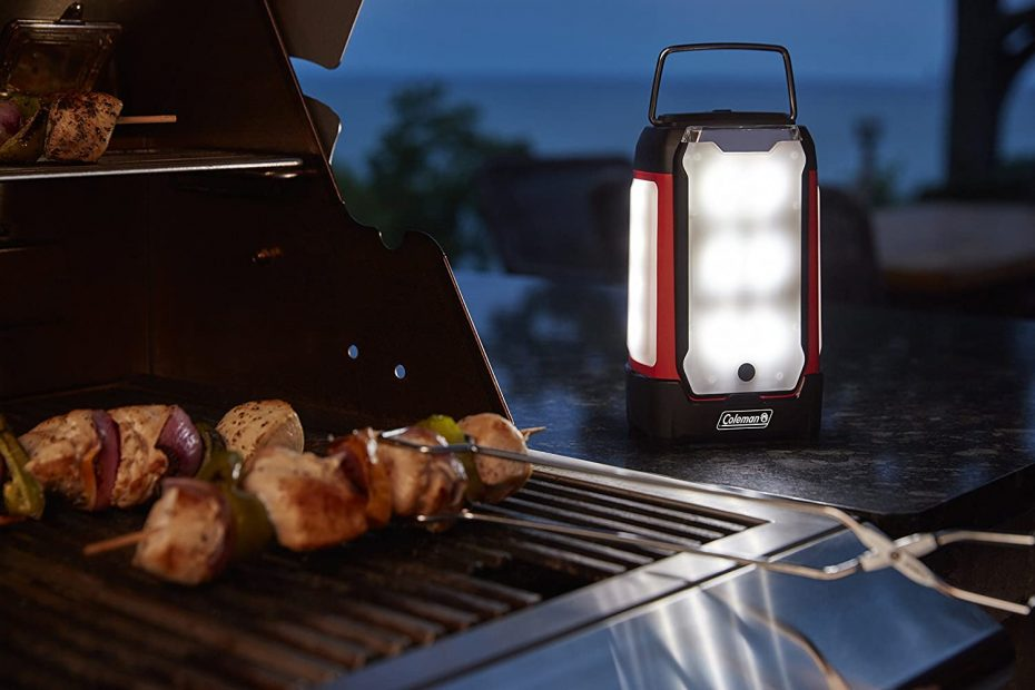 The Brightest Camping Lanterns above 1000 lumens