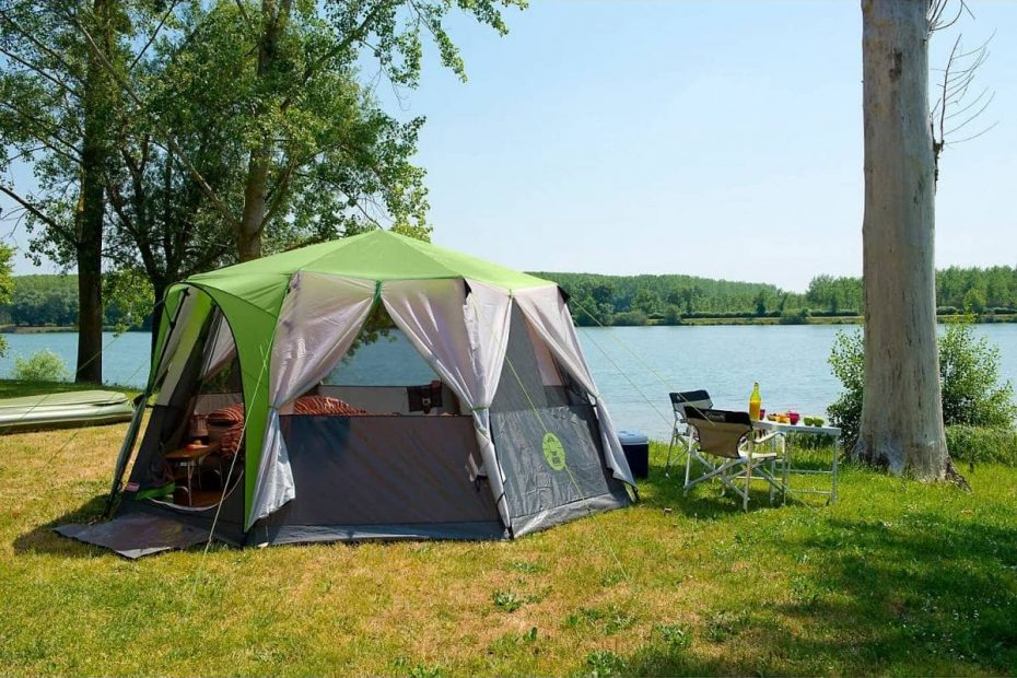 20 Best Coleman Camping Tents You Must See - Reviewed