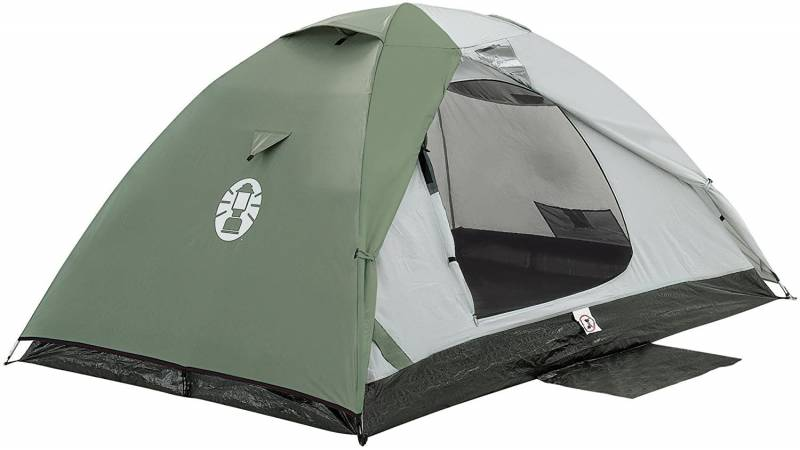 Coleman Crestline Tent Review