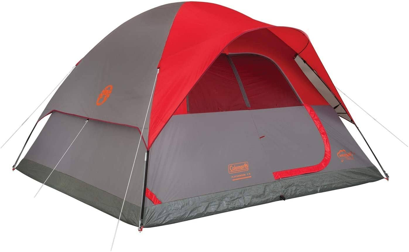 Coleman Flatwoods Tent Review