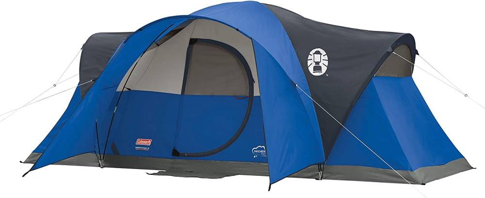 Coleman Montana Tent Review