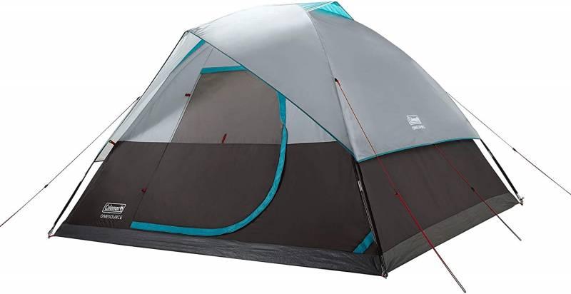 Coleman OneSource Tent Review