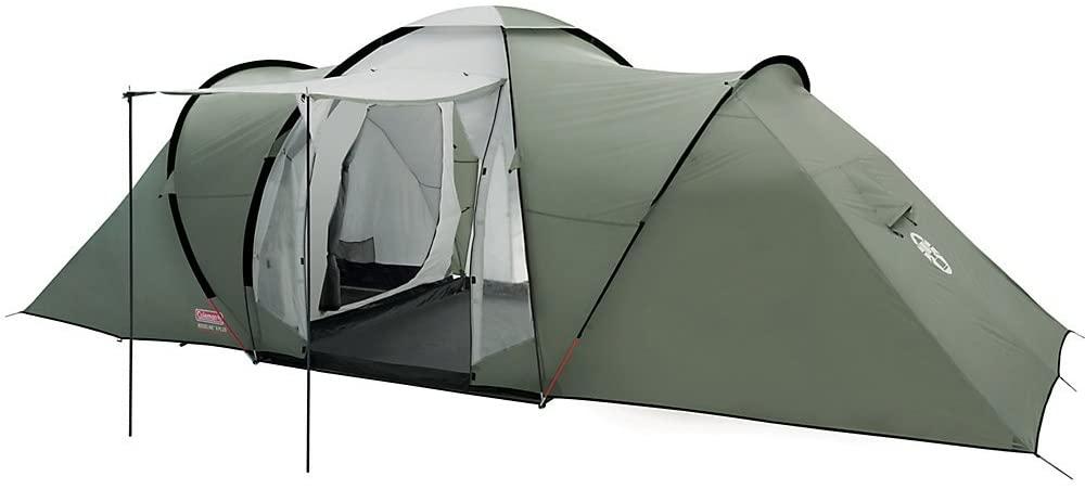Coleman Ridgeline Plus Tent