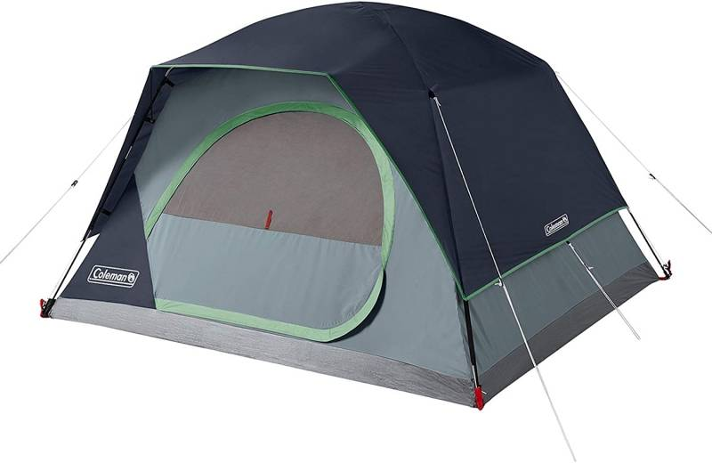 Coleman Skydome Tent Review