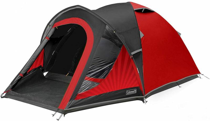 Coleman The BlackOut Tent Review