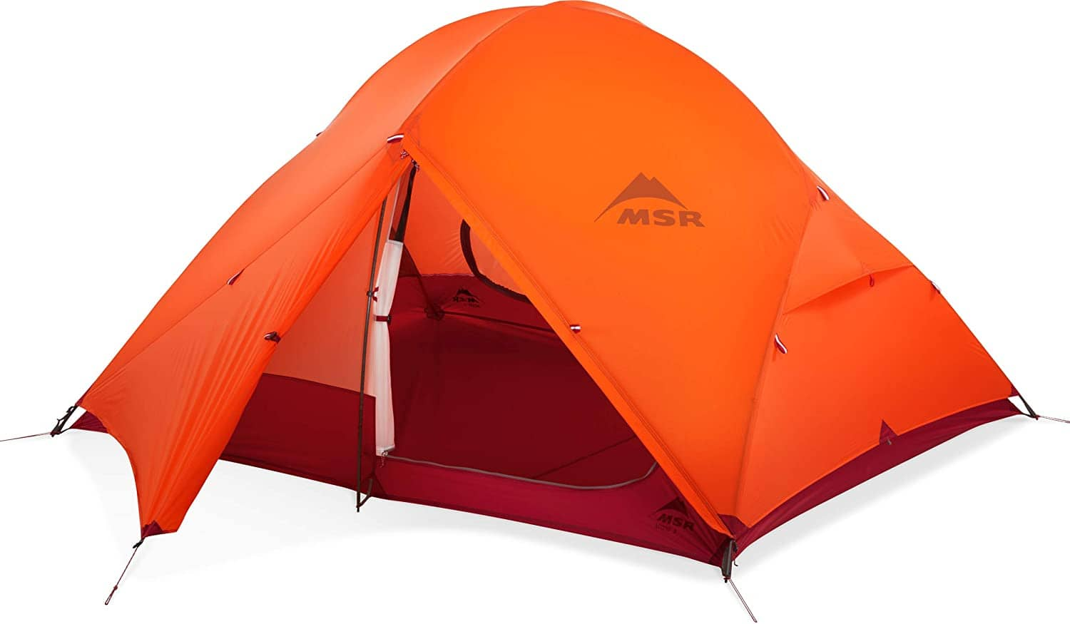MSR Access Expedition Tent