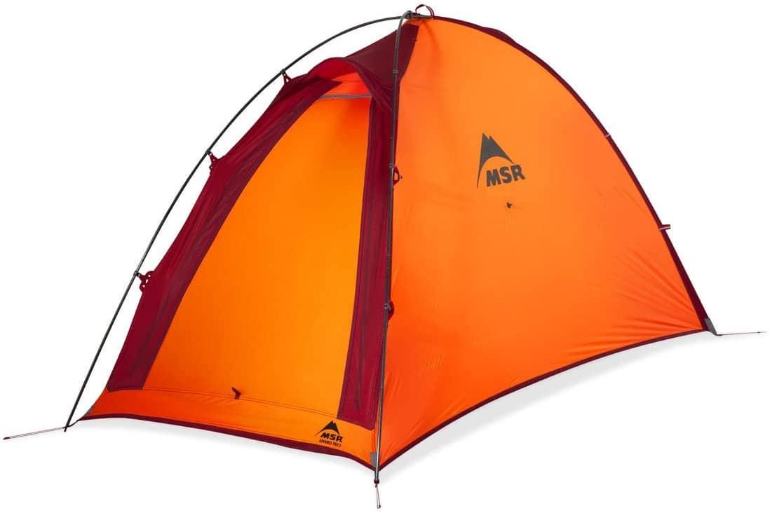 MSR Advance Pro Tent