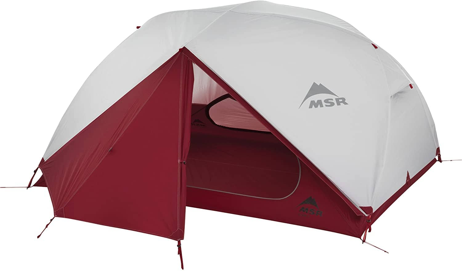 MSR Elixir Tent review