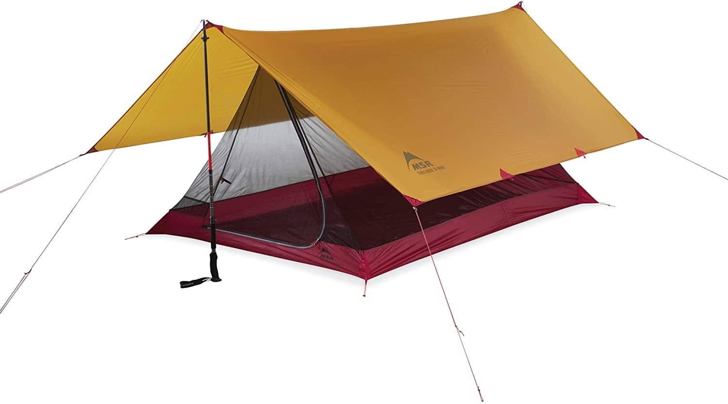 MSR Thru-Hiker Tent