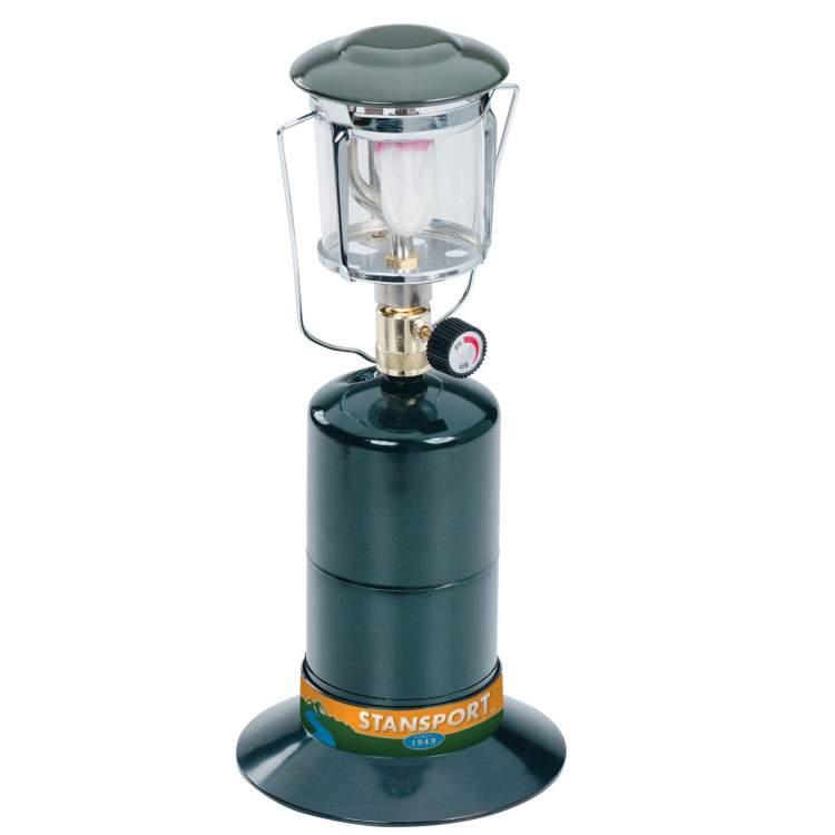Stansport Compact Propane Lantern