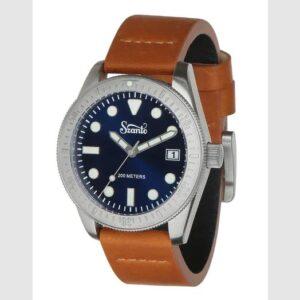 Szanto Vintage Design Dive Watch